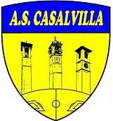 Logo dell'A.S. Casalvilla