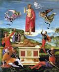 Raffaello-Sanzio-Resurrezione-di-Cristo-1502