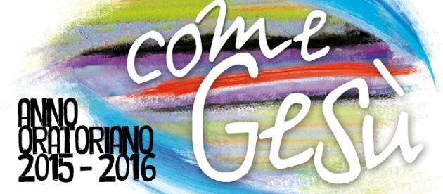 Logo_come_gesù