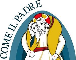 Logo Giubileo Misericordia