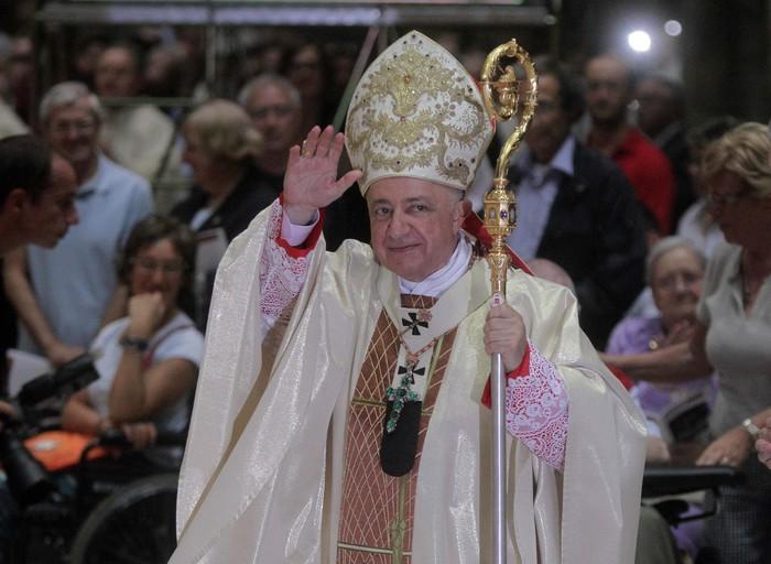 ++ E' morto Tettamanzi, ex arcivescovo di Milano ++